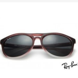 Ray Ban RB4170 Cats 5000 Brown Sunglasses